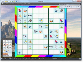 Sudoku Up 2014 screenshot 5