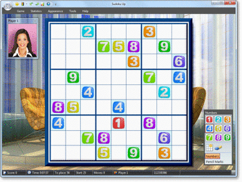 Sudoku Up 2014 screenshot 8