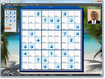 Sudoku Up 2014 screenshot 9