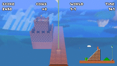 Super Mario Bros. In First Person screenshot 5