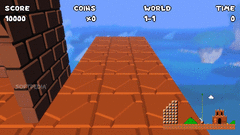 Super Mario Bros. In First Person screenshot 6