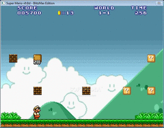 Super Mario screenshot 2