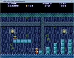 Super Mario screenshot 3