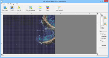 Tile Mosaic Maker - Download Free with Screenshots and Review