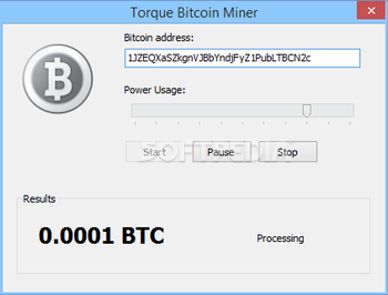 Bitcoin Miner Software Download Free