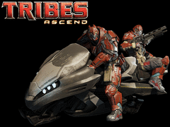 Tribes Ascend screenshot 4