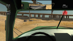 Truck Driver Crazy Road 2 screenshot 4
