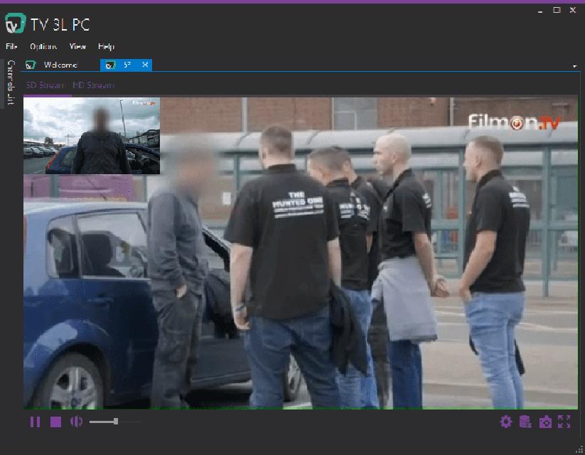TV 3L PC BEIN SPORT