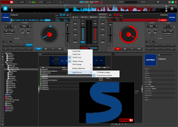 Virtual DJ screenshot 4