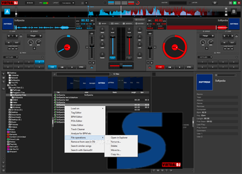 Virtual DJ screenshot 5