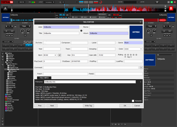 Virtual DJ screenshot 6
