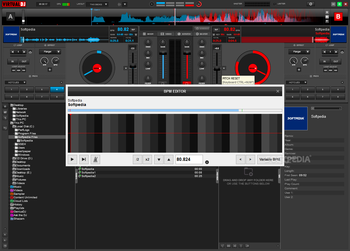 Virtual DJ screenshot 7