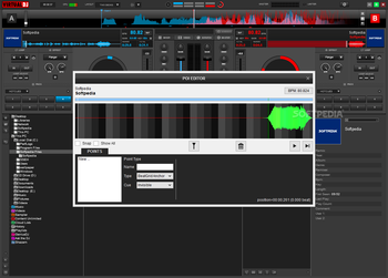 Virtual DJ screenshot 8