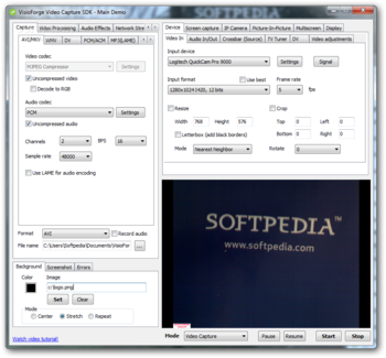 VisioForge Video Capture SDK Delphi Edition - Review and Download