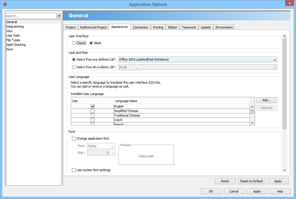 visual paradigm community edition screenshot 10 - Visual Paradigm For Uml Community Edition