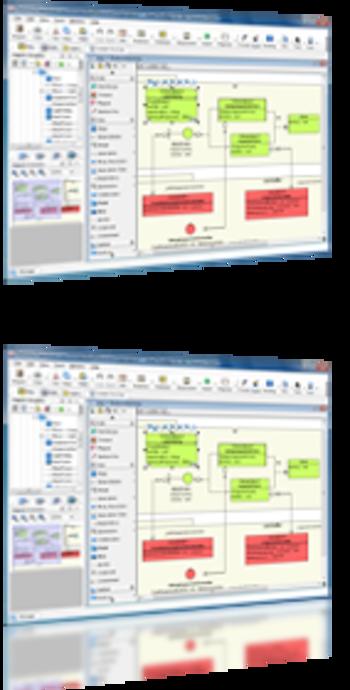 visual paradigm for uml community edition screenshot - Visual Paradigm For Uml Community Edition