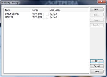WhatsUp IP Address Manager screenshot 7