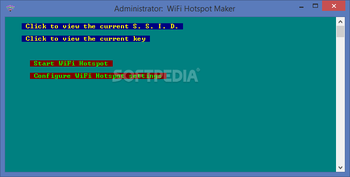 WiFi Hotspot Maker screenshot 2