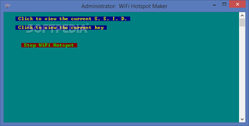 WiFi Hotspot Maker screenshot 3