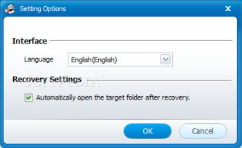 Wondershare Data Recovery screenshot 10