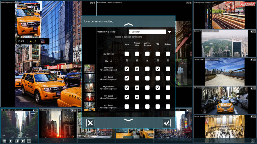 xeoma video surveillance software for windows download