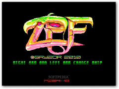 ZPF screenshot