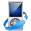 WinAVI 3GP/MP4/PSP/iPod Video Converter 4.3