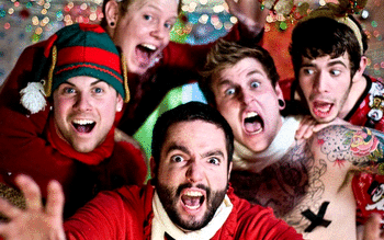 A Day to Remember screenshot 11
