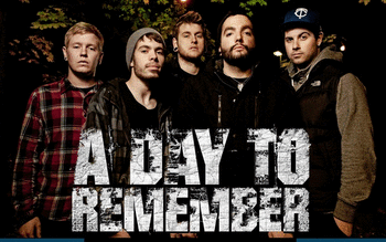 A Day to Remember screenshot 6