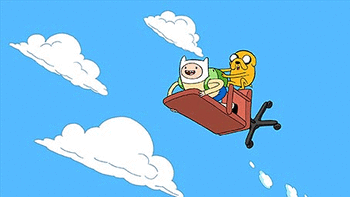 Adventure Time screenshot 12