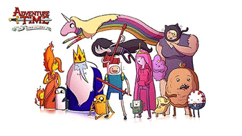 Adventure Time screenshot 14