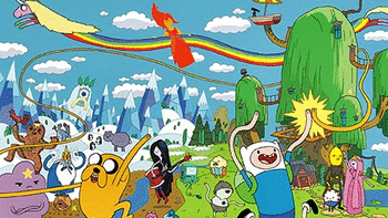Adventure Time screenshot 16