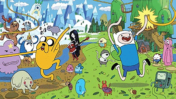 Adventure Time screenshot 3