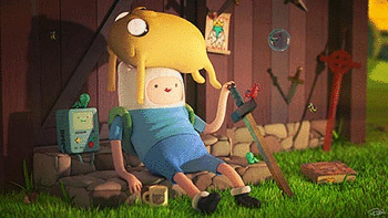 Adventure Time screenshot 4
