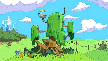 Adventure Time screenshot 9