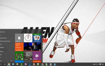 Allen Iverson screenshot