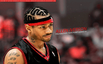 Allen Iverson screenshot 10