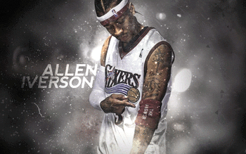 Allen Iverson screenshot 11