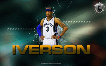 Allen Iverson screenshot 13