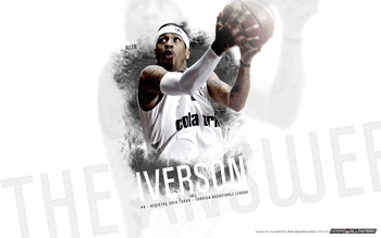 Allen Iverson screenshot 14