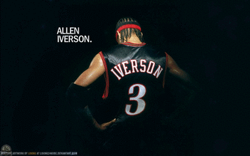 Allen Iverson screenshot 15