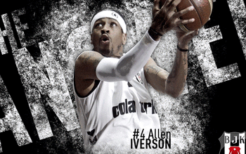 Allen Iverson screenshot 16