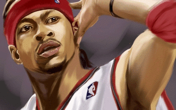 Allen Iverson screenshot 17