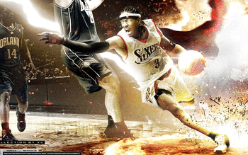 Allen Iverson screenshot 18