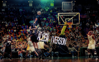 Allen Iverson screenshot 2