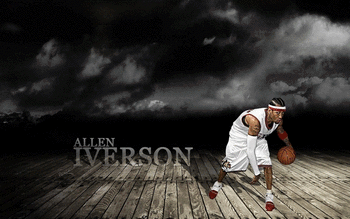 Allen Iverson screenshot 4