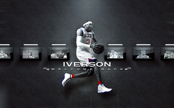 Allen Iverson screenshot 6