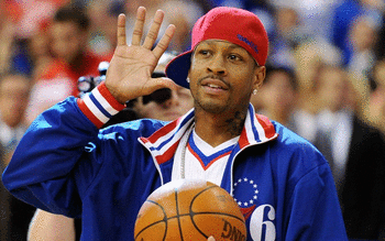 Allen Iverson screenshot 7