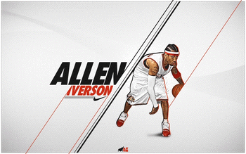 Allen Iverson screenshot 8