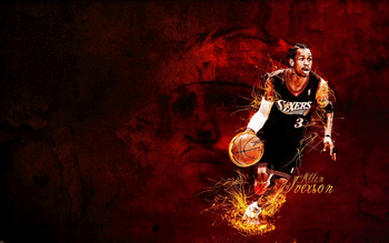 Allen Iverson screenshot 9
